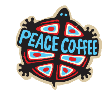 peace coffee